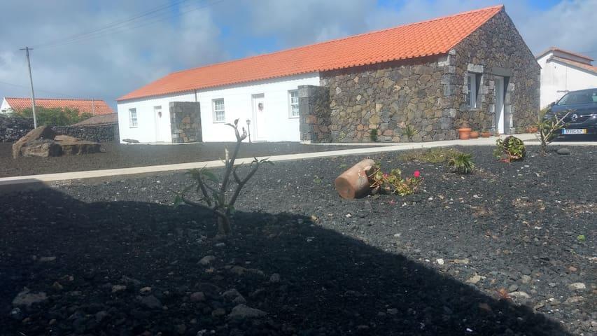 Casas do Verdelho, aldeamento