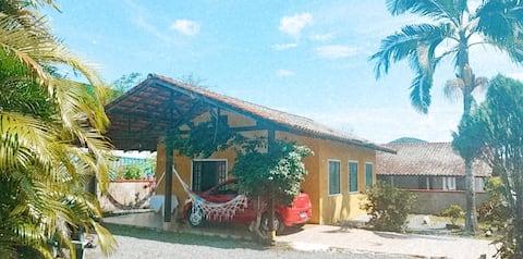 Casinha Sossego São Chico
