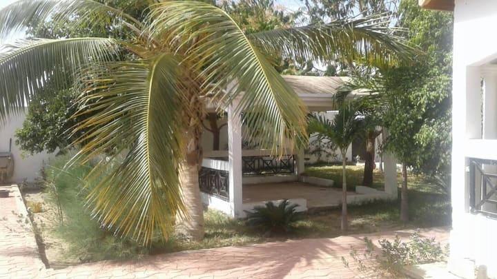Villa in Thiés