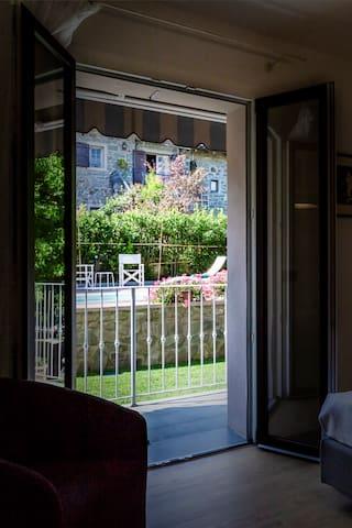 Borgo Casale - Appartamento 1
