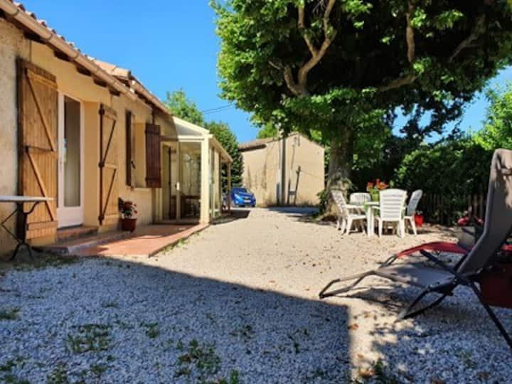 Maison indépendante à Salon de Provence