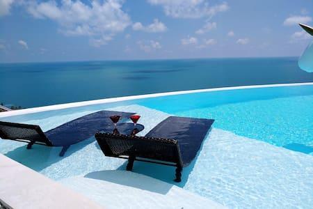 Villa Seawadee: modern luxury & amazing seaview, 4