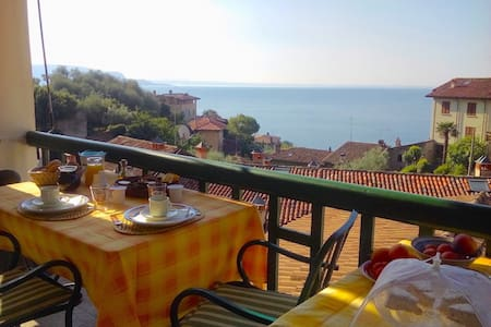 Albachiara B&B - Gardone Riviera - Bed & Breakfast