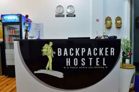 Female Dormitory (Backpacker Hostel)