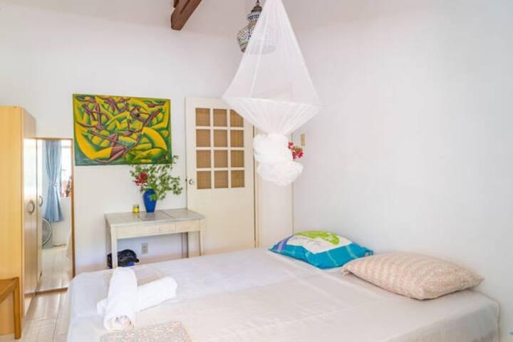 Curaçao is het ideale vakantie eiland.