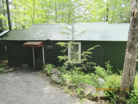 Lake: 2 bedroom Waterfront Cottages
