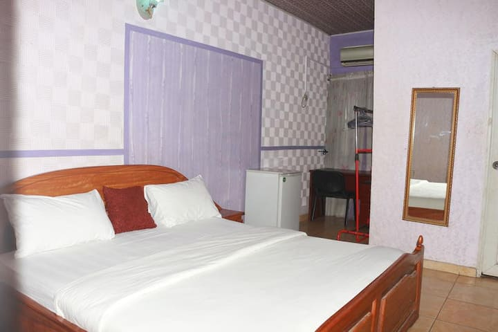Ivory Place Hotel - Deluxe Room