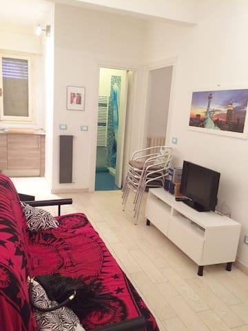 Ottimo appartamento fronte mare - Marinella di Sarzana - Leilighet