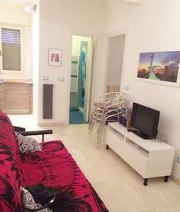 Ottimo appartamento fronte mare - Marinella di Sarzana - Apartamento