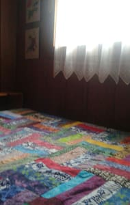 Small cozy room w single bed - Emsdale - Hus