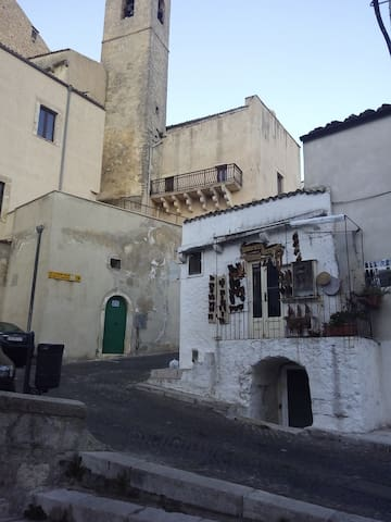 Gargano, sea&mountains holiday - Monte Sant'Angelo - Talo