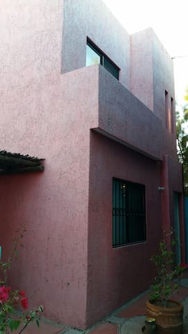 Cool and Cozy 1 bedroom aparment. - La Paz - Apartamento
