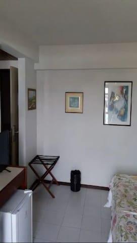 Flat In Tambaú - Exclusivo para até 4 pessoas
