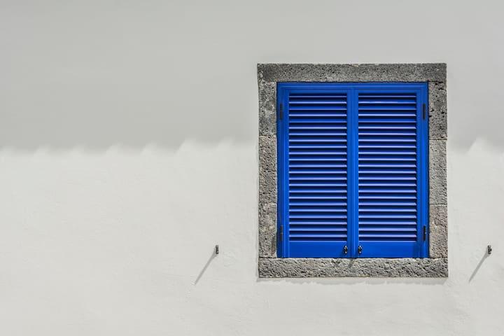 Casa Azul da Beija - Apartment 2