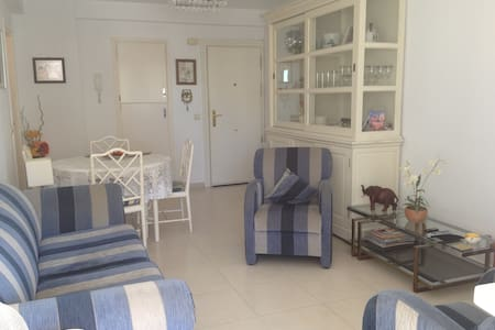 Fabulous Beachfront Apartment in Fuengirola.