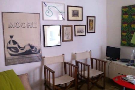 Appartamento accogliente e centralissimo - Capoliveri - Daire