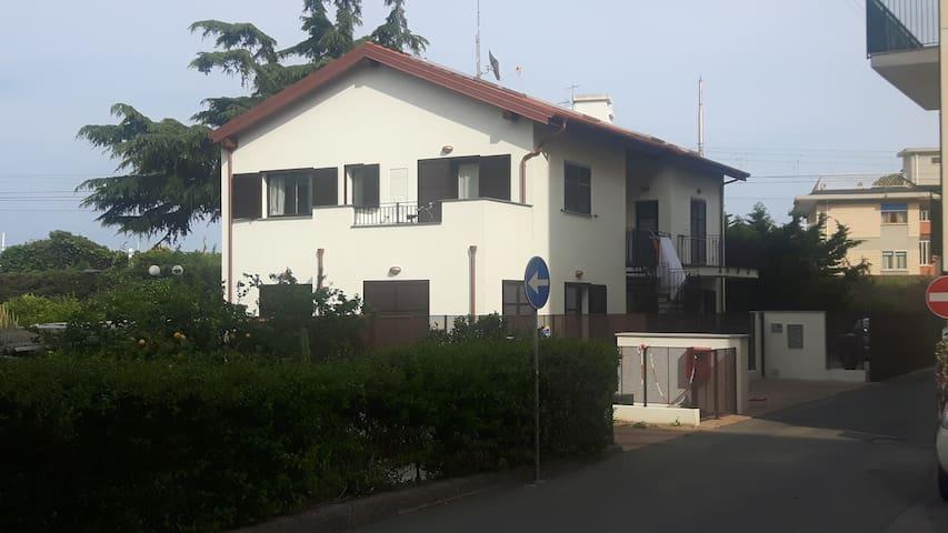 Casa Zina - codice CITRA 009024-LT-0030