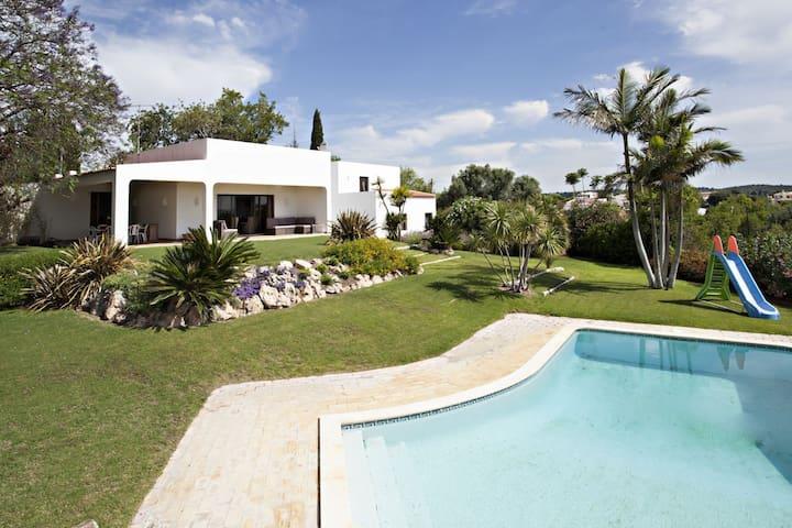 Villa Alfarrobeira - Boliqueime - Willa