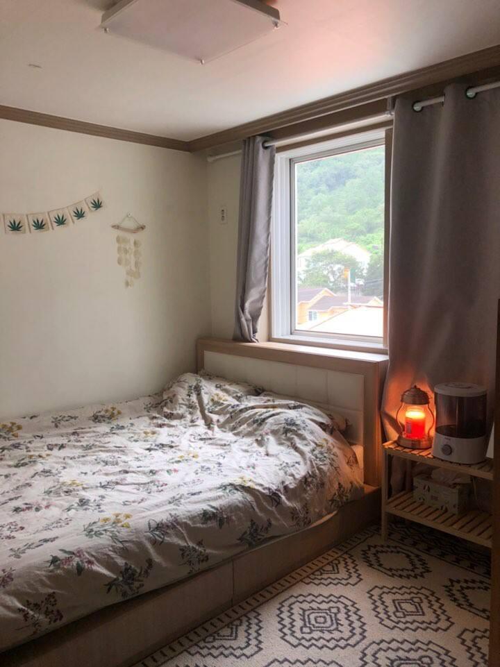 Traveler's Cozy House
