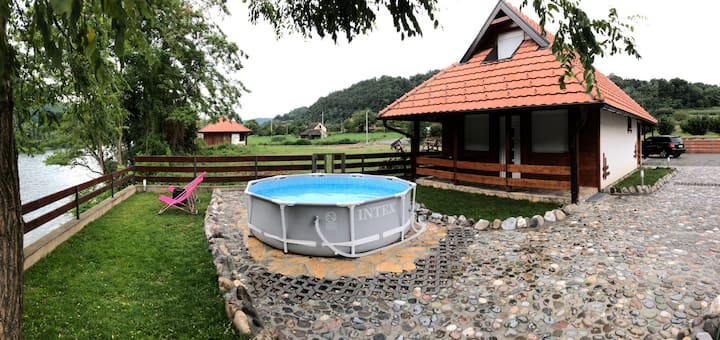 "Apartman Grande  ""Nature Connection"" Drina"