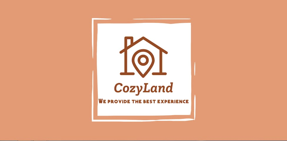 CozyLand Studio apartment Super Conditions Tirana