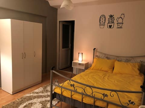 (A)1+1 private house Ankara merkezde (city center)