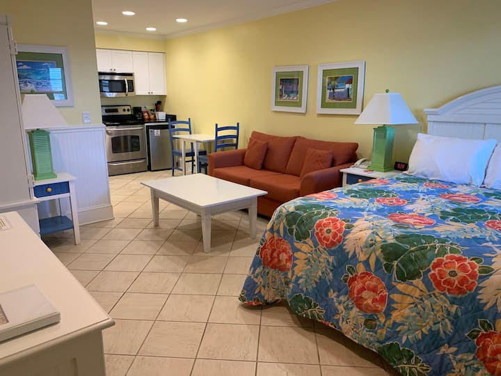 Life is Better at the Beach  Unit 401