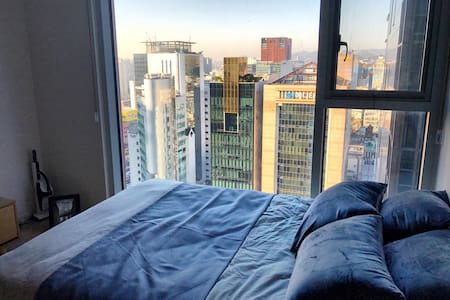 [NEW]GREAT VIEW/NEXT TO GANGNAM STN #1 - Gangnam-gu - Apartment