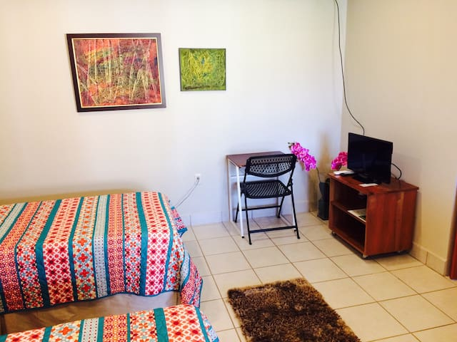 New fully-equipped apartment in Managua - Managua - Apartment