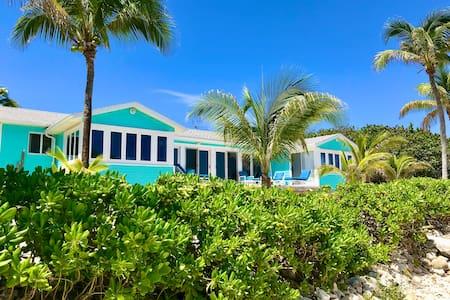 Beachcombers' Paradise! Beachfront Seclusion!