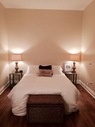 Affordable Luxury Apt: Logan Square - Chicago - Appartement