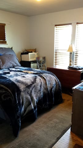 Super WiFi, Nice view & Big room, No 420 - Arvada - Maison