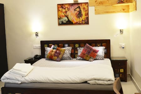 "Chitanya - Pushpanjali "" The Boutique Stay """
