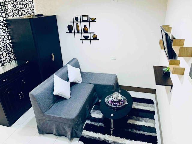 Affordable Fully Furnished Studio beside IT Park
