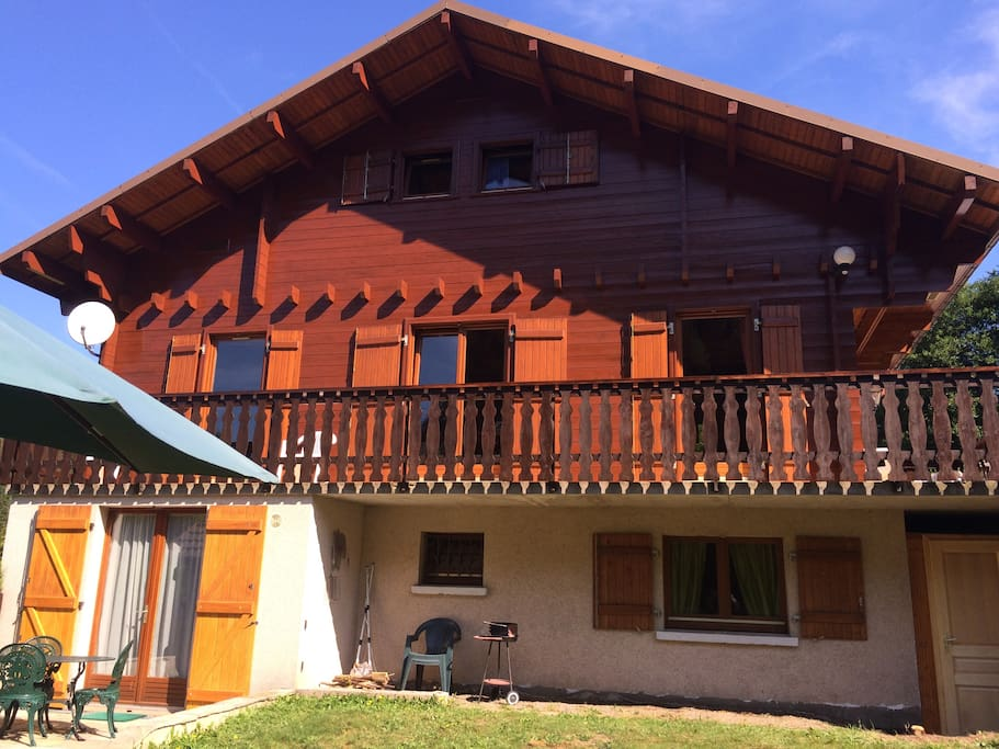 Schweizerhaus berg 4 14 pers see von gerardmer chalet in affitto a g rardmer alsace - Interieur chalet berg foto ...