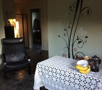 The ZEN Cottage - Cabin
