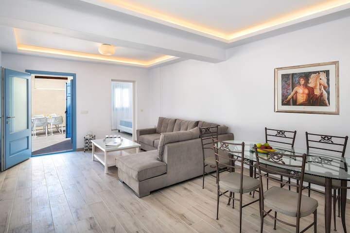 Sienna Eco Resort-2Bedroom apartment jacuzzi