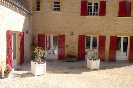 La Chabotine Périgord Noir - Castelnaud-la-Chapelle