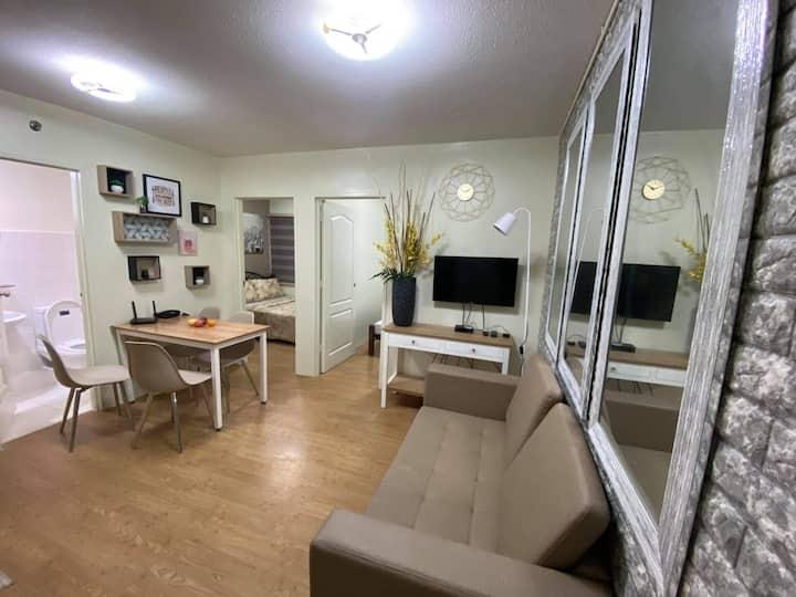 2 bedroom unit in San Remo Oasis