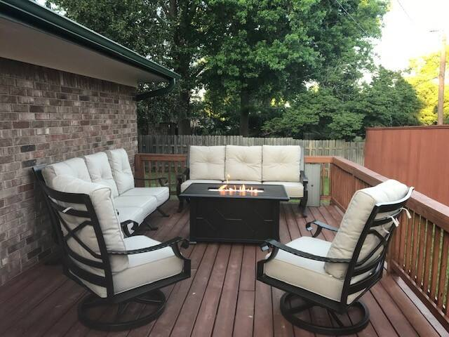 Completely Private 2 Bedroom Suite Walk OSU Sports