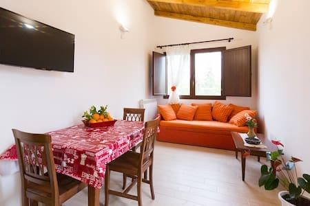 villa in splendido agriturismo b-nord - Misterbianco - Villa