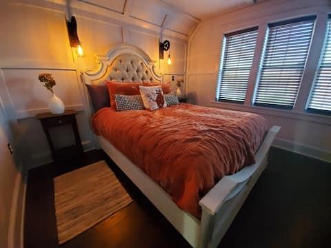 Suite privata nello storico North Hill Stillwater.