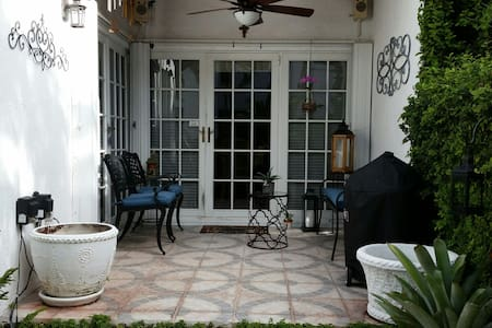 Cozy 2BD with parking included. - Cutler Bay - Rumah