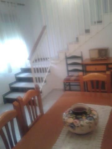 Casa adosada - La Zubia - House