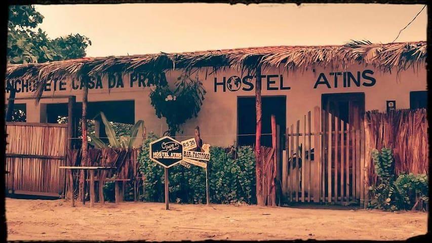 Casa da Praia Atins