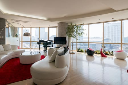 Dwyane's luxury house - 서울특별시 - Apartamento