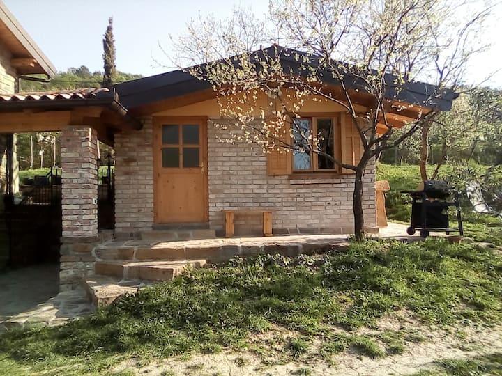 Cozy Etno House - KOTEC