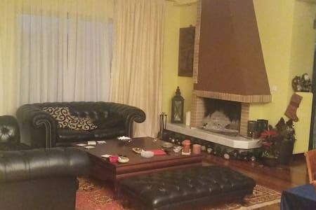 Άνετο  διαμέρισμα με παρκινγκ - Νέα Ερυθραία - Apartment