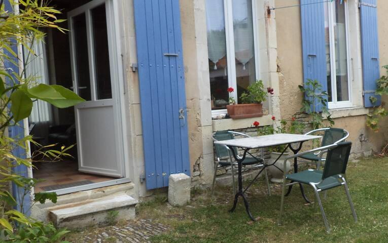 Maison de vacances Sauzelle île d'Oléron
