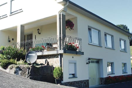 Holiday apartment with 1 bedroom on 60m² in Rodershausen